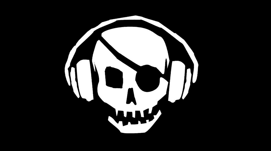 Pirate Radio for Merseyside - Central Radio